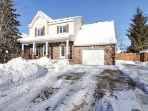 21323867 - Maison à étages à vendre
