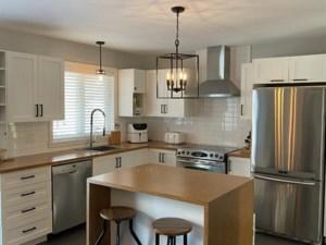 25244097 - Cottage-jumelé à vendre