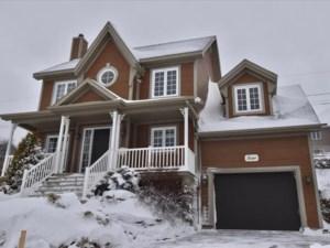 14054637 - Maison à étages à vendre