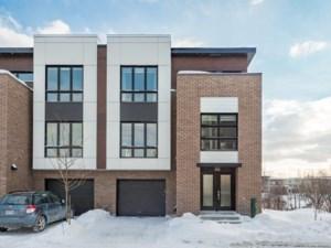 21758600 - Maison à étages à vendre