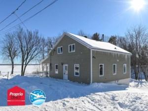 13930311 - Maison à 1 étage et demi à vendre