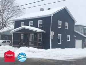 14448302 - Maison à étages à vendre
