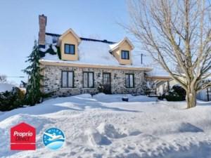 16364969 - Maison à étages à vendre