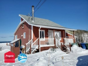 25589059 - Maison à 1 étage et demi à vendre