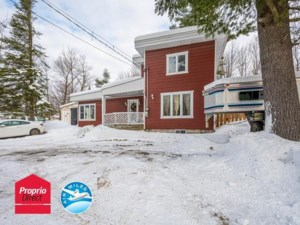 27889687 - Maison à étages à vendre