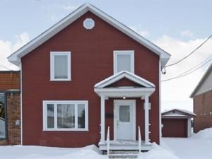 15310480 - Maison à étages à vendre