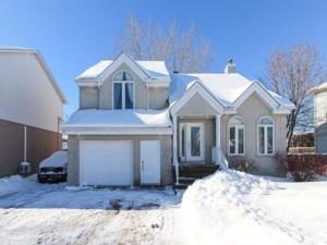 21899432 - Maison à étages à vendre