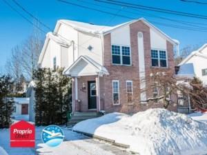 12709215 - Cottage-jumelé à vendre