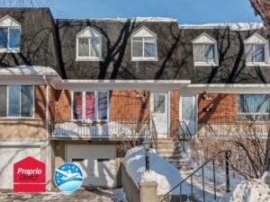 15427212 - Maison à étages à vendre