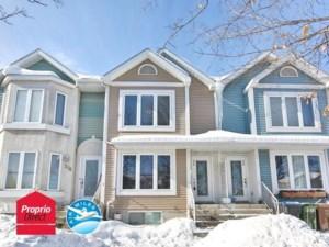 16806051 - Maison à étages à vendre