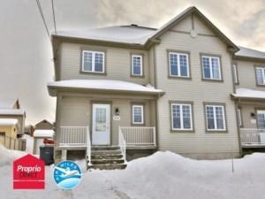18878706 - Cottage-jumelé à vendre