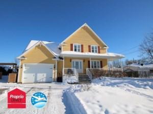 25509978 - Maison à étages à vendre