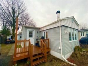 11778161 - Maison mobile à vendre