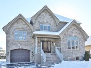 12184599 - Maison à étages à vendre