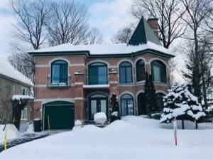 19540639 - Maison à étages à vendre