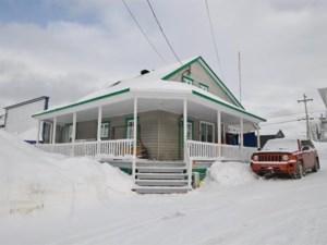 25213818 - Maison à 1 étage et demi à vendre