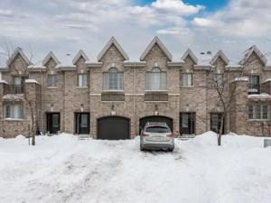 28286754 - Maison à étages à vendre