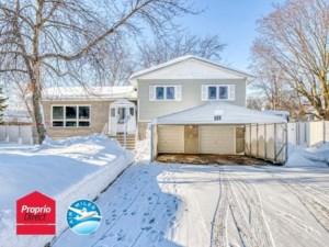 12475942 - Maison à paliers à vendre