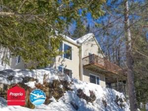 18555219 - Maison à étages à vendre
