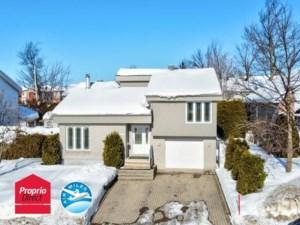 23016441 - Maison à étages à vendre