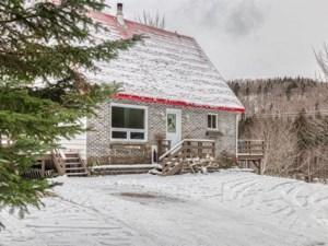 17446072 - Maison à 1 étage et demi à vendre