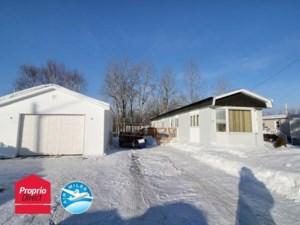 10191087 - Maison mobile à vendre