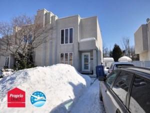 11081274 - Maison à étages à vendre