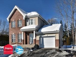 11986796 - Maison à étages à vendre