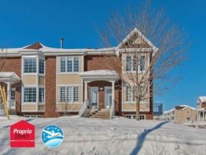 16105338 - Maison à étages à vendre