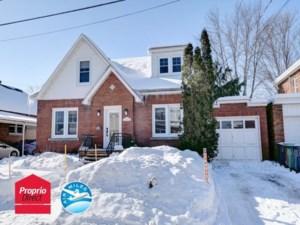 18608230 - Maison à étages à vendre