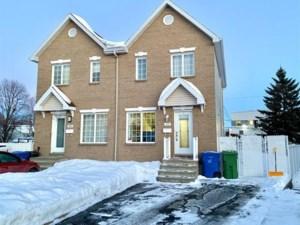 12405630 - Cottage-jumelé à vendre