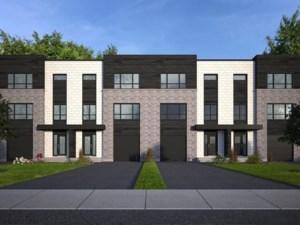 19459249 - Maison à étages à vendre