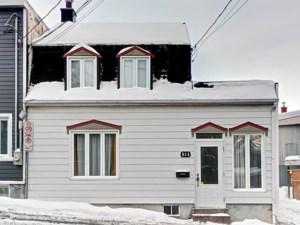 20040960 - Maison à étages à vendre