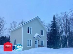 16479654 - Maison à 1 étage et demi à vendre