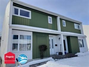 17904797 - Cottage-jumelé à vendre
