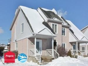 23423231 - Cottage-jumelé à vendre