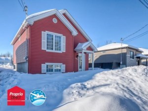 23431960 - Maison à étages à vendre
