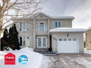 28479455 - Maison à étages à vendre