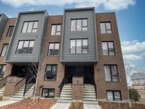 13522408 - Maison à étages à vendre