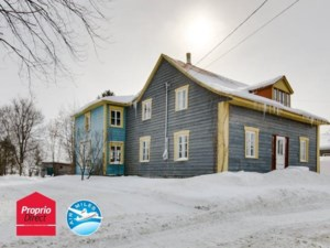 10731368 - Maison à étages à vendre