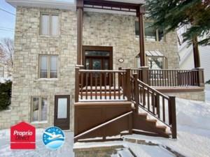 16413662 - Maison à étages à vendre