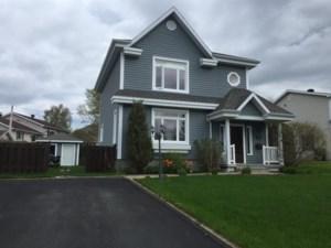 11819244 - Maison à étages à vendre