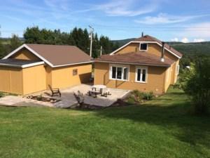16616442 - Maison à 1 étage et demi à vendre