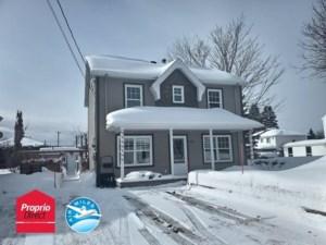 10643550 - Maison à étages à vendre