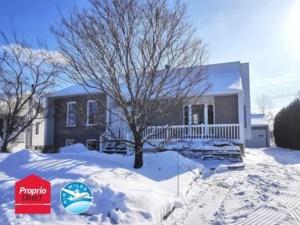 14609673 - Maison à paliers à vendre