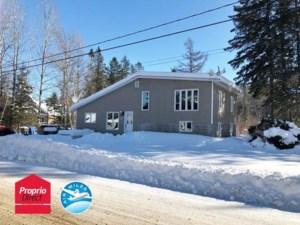 20599968 - Maison à 1 étage et demi à vendre