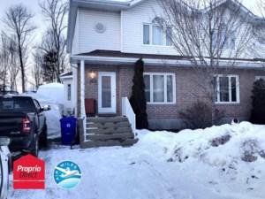 21256926 - Cottage-jumelé à vendre