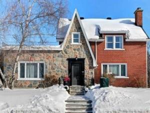 14036918 - Maison à étages à vendre