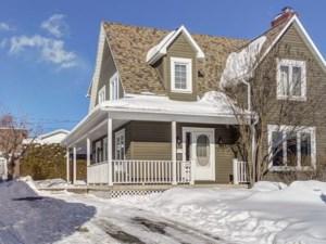 16617420 - Maison à étages à vendre