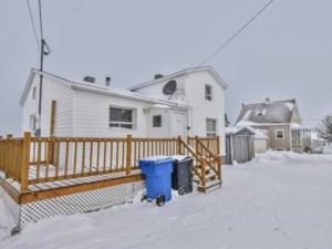 22589980 - Maison à 1 étage et demi à vendre